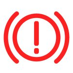 Brake Warning Light and What it Means at CCM Blog
