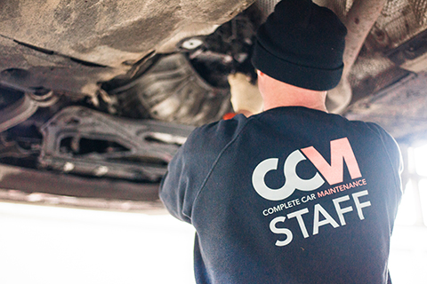 CCM Garages Automatic Gearbox Repairs
