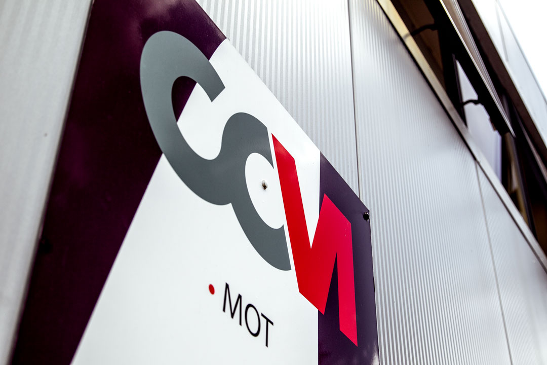 CCM Ewhurst Icon