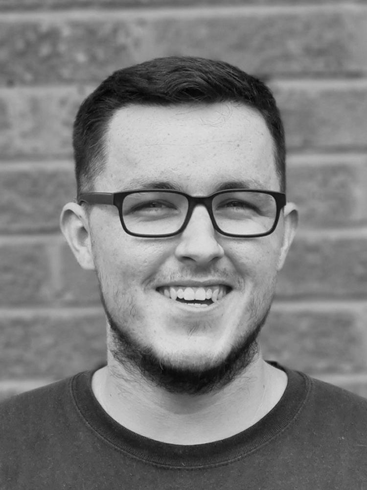 Lewis MOT Tester and Technician of CCM Cranleigh
