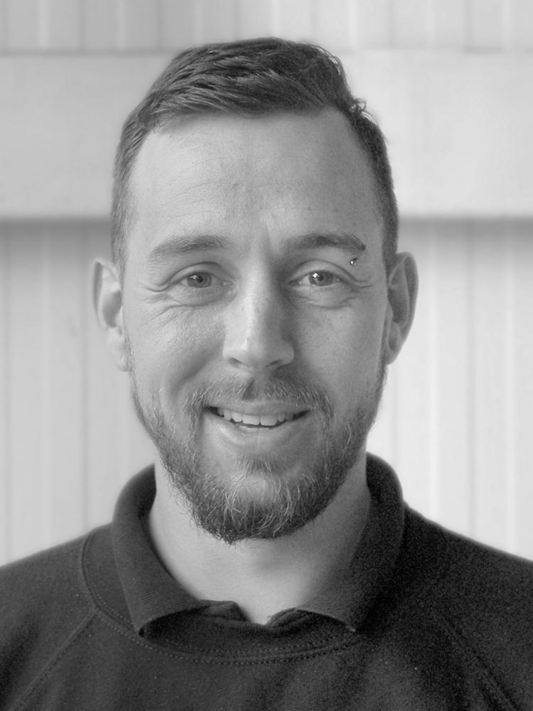 Ryan Service Manager of CCM Ewhurst