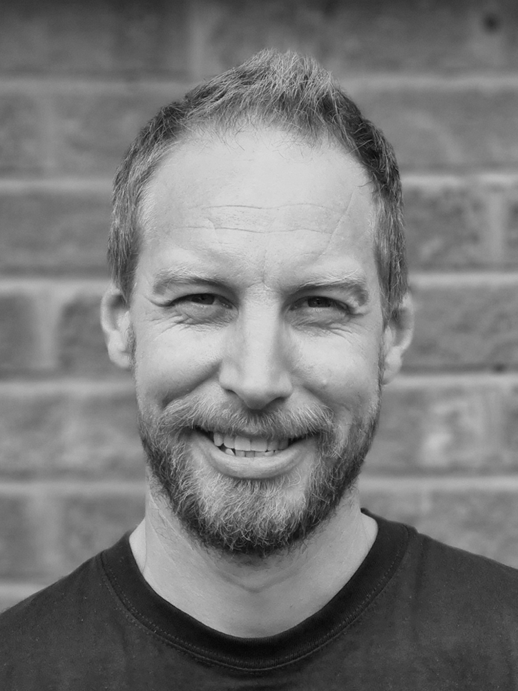 Simon Site Manager of CCM Cranleigh